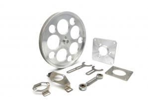 Accessories for rotary encoders