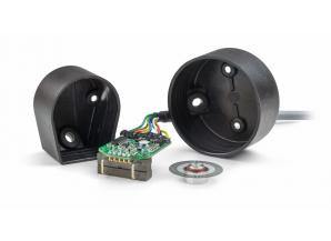 Eltra rotary encoders and linear trasducers