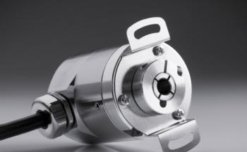 Rotary absolute encoders